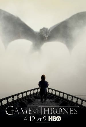 Game of Thrones - 5ª Temporada Torrent torrent download capa