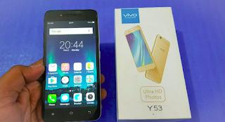 Cara Memindahkan Aplikasi ke Kartu SD Vivo Y Cara Memindahkan Aplikasi ke Kartu SD Vivo Y53 paling Mudah