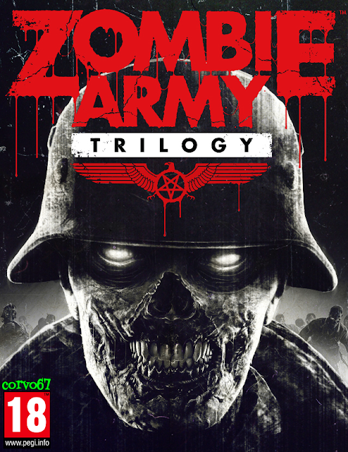 Baixar Zombie Army Trilogy Completo PC, Zombie Army Trilogy PC Steam, Baixar Zombie Army Trilogy PC Completo Torrent, Baixar Grátis Zombie Army Trilogy PC