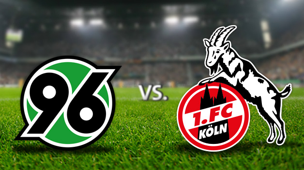 Hannover 96 vs FC Cologne Full Match & Highlights 24 September 2017