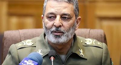 Comandante do exército do Irã profetiza em 25 anos Israel desaparecerá
