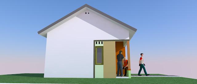 rumah untuk rakyat