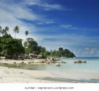 081210999347, paket wisata bintan lagoi kepri, pantai sakera