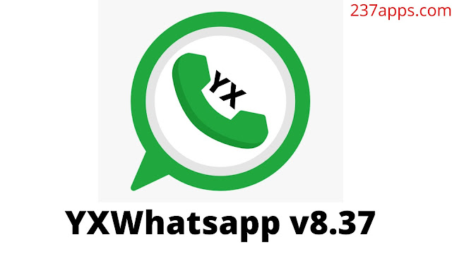 Download YXWhatsapp v8.37 apk for Android Updated