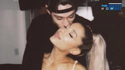 Ariana Grande and Pete Davidson cancel their commitment: reports