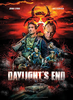 Daylights End (2015) online y gratis