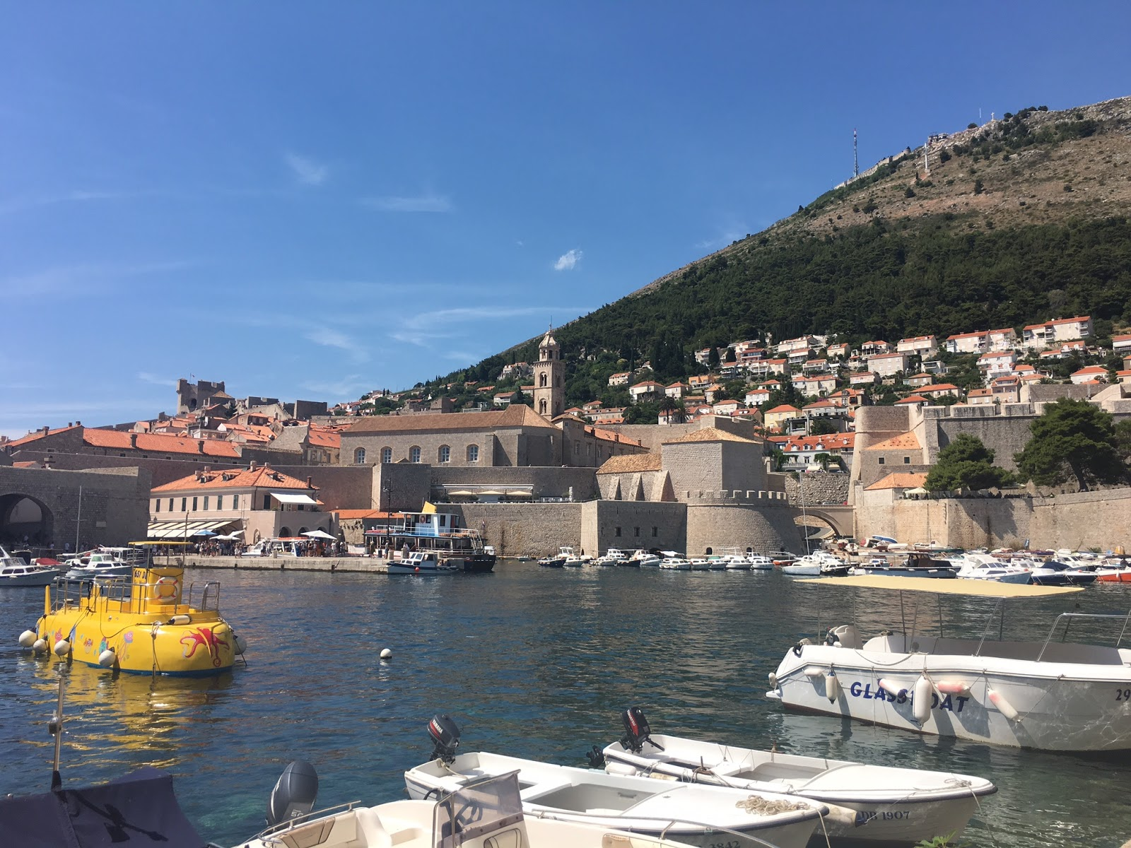 Photo Diaries: Cruising The Mediterranean Part 2 | Cate Renée