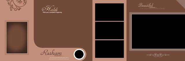 Karizma Album Designs