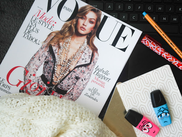Vogue's 73 Questions Tag