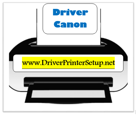 Canon Driver Download