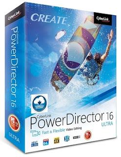 Cyberlink PowerDirector 16 Ultra Discount Coupon Code