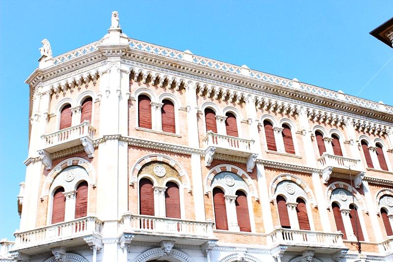 grad Padova u Italiji slike