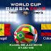 BOLA88 - PREDIKSI BOLA PIALA DUNIA : SENEGAL VS KOLOMBIA 28 JUNI 2018 ( RUSSIA WORLD CUP 2018 )