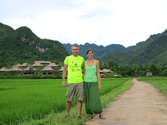 La Gaveta Voladora - Mai Chau (Vietnam)