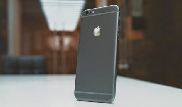 picture of iPhone 6