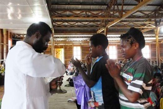 Gereja Katolik Butuh Pelayan Umat