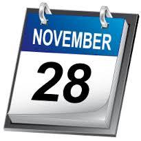 منشورات مدونة التربية والتعليم ليوم 28 نوفمبر 2016