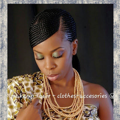 All Hair Makeover More Complex Ghana Weaving Styles