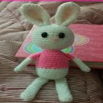 http://www.ravelry.com/patterns/library/cute-pink-easter-bunny