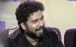 Exclusive : Interview With Singer Diwakar | Naanum En Paatum