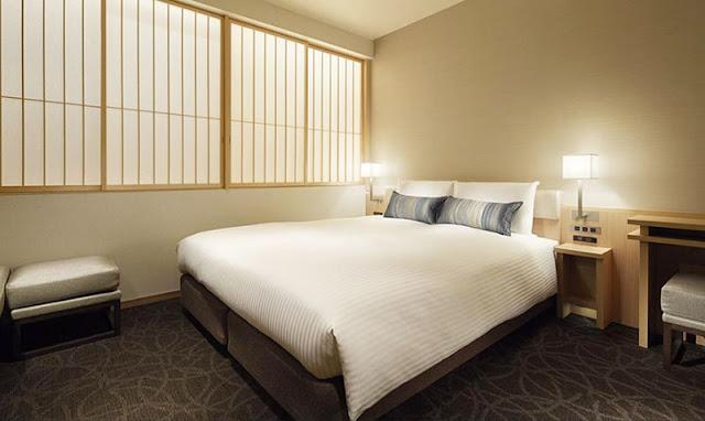三井花園飯店京都新町別邸 Mitsui Garden Hotels Shinmachi Bettei - 雙人房