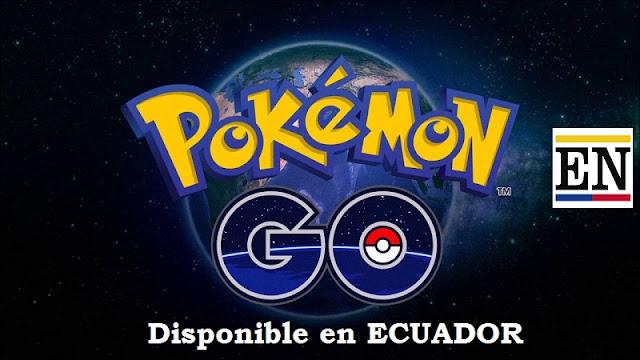 descargar pokemon go ecuador