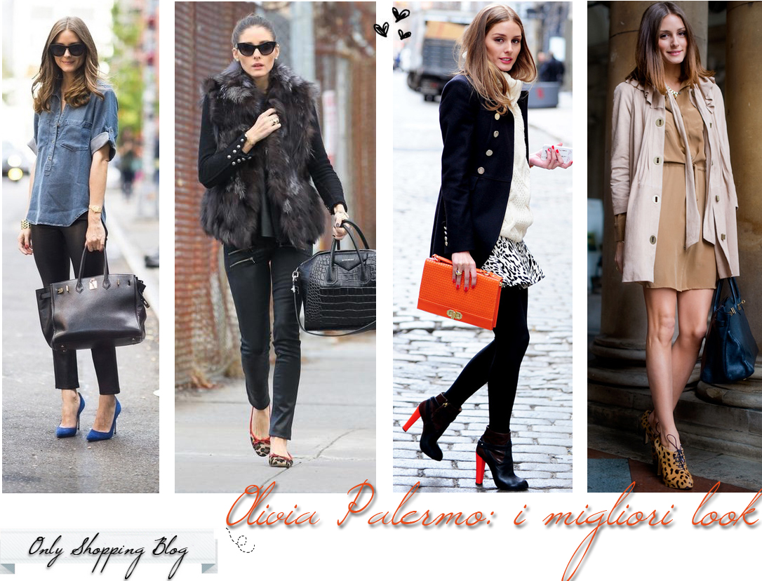 fc8906c1c7b2 Only Shopping Blog - Fashion Blogger  Olivia Palermo  i migliori outfit!