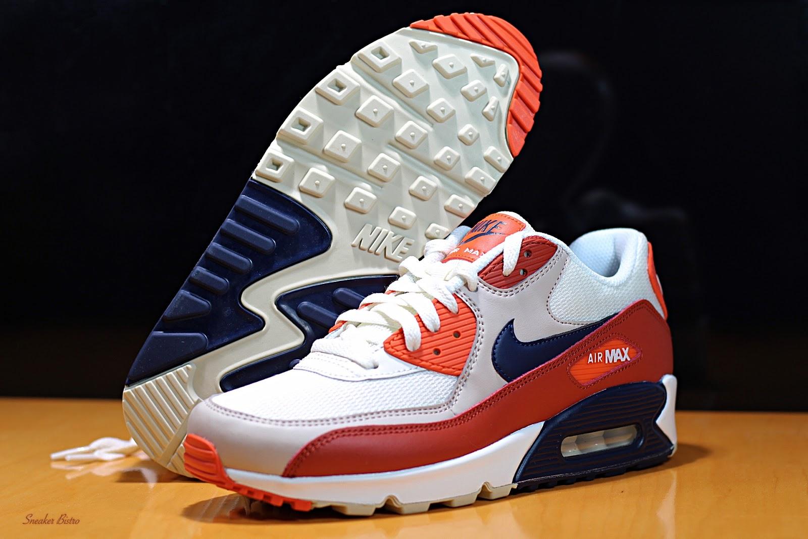 save off 9357a 8121a Nike Air Max 90 Essential