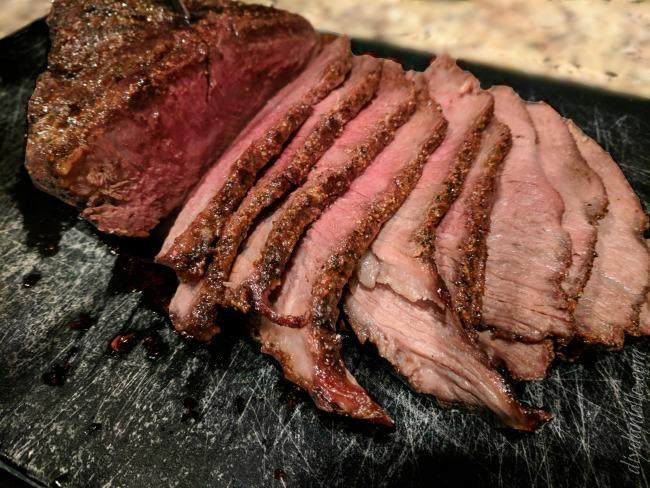 Recipe for Culotte Steak