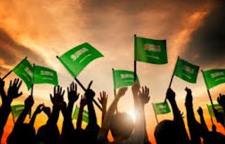 يحل السعوديون محل القومية بدلاً من السلفية