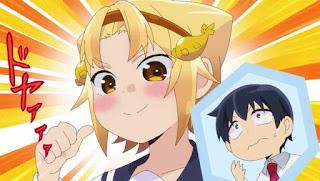 Assistir Yatogame-chan Kansatsu Nikki - Episódio 06 Online