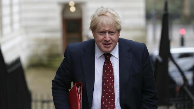 Reino Unido seguirá vendiendo armas a Arabia Saudí