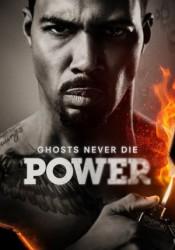 Power (2014) Temporada 4 audio latino
