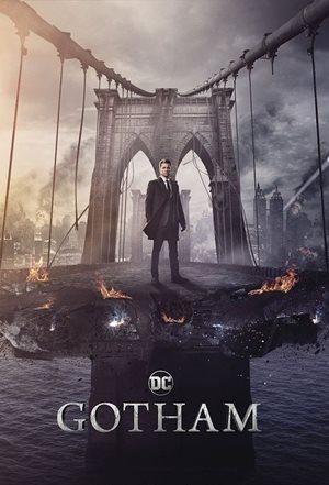 Gotham 5° Temporada