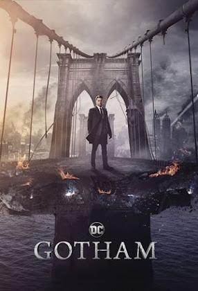 Gotham Torrent