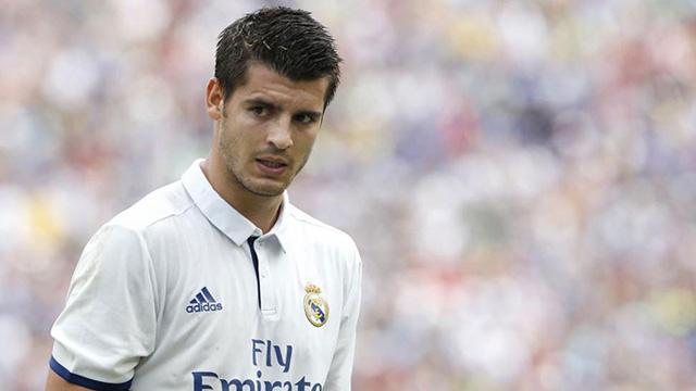 Morata : Apa Yang Salah Dengan Madrid Setelah Imbang Empat Kali Beruntun?