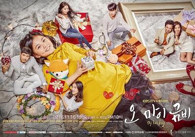 Oh_My_Geum-Bi_Episode_2_Sub_Indo