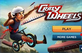 Crazy Wheels