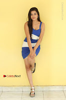 Cute Telugu Actress Shipra Gaur High Definition Po Gallery in Short Dress  0254.JPG