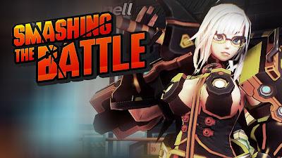 Smashing The Battle apk