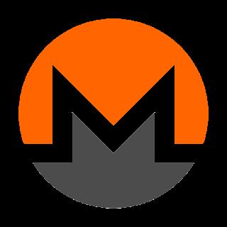 Monero symbol