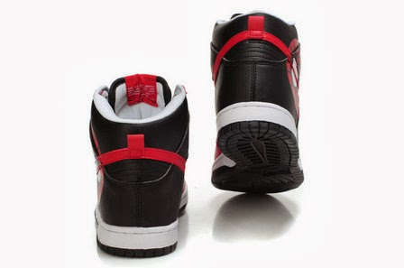 competitive price 92f76 a0a62 spiderman nike dunks shoes