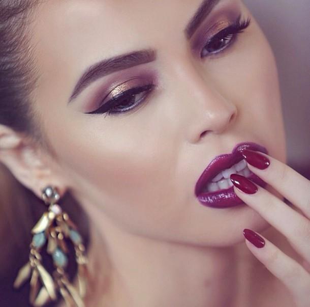cejas y uñas perfectas