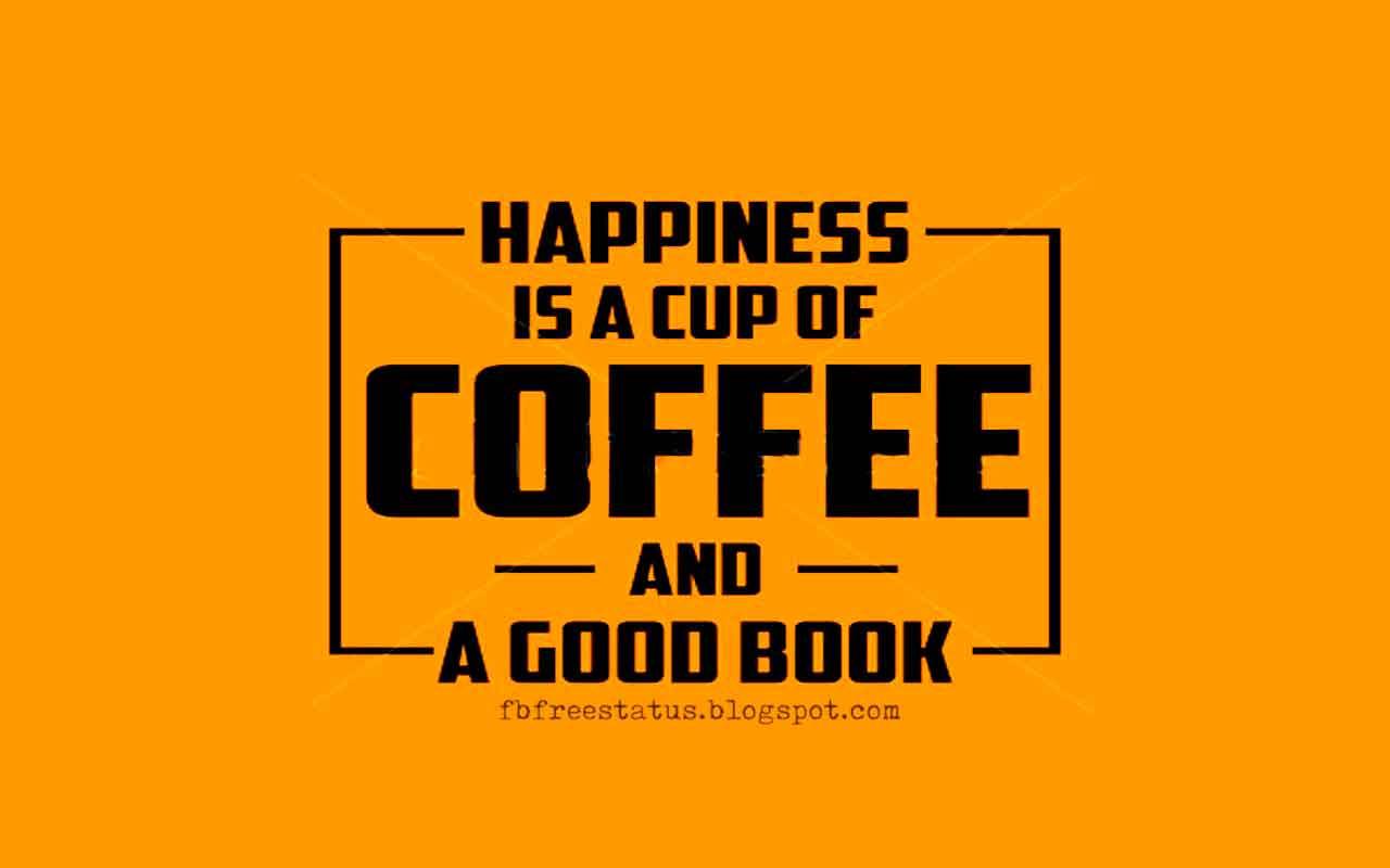 Abd Al Kadir Coffee Quotes