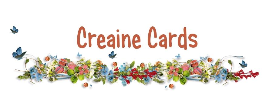 creaine-cards