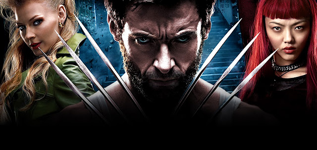The Wolverine Movie 2013