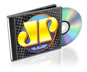 cd as mais tocadas jovem pan 2012