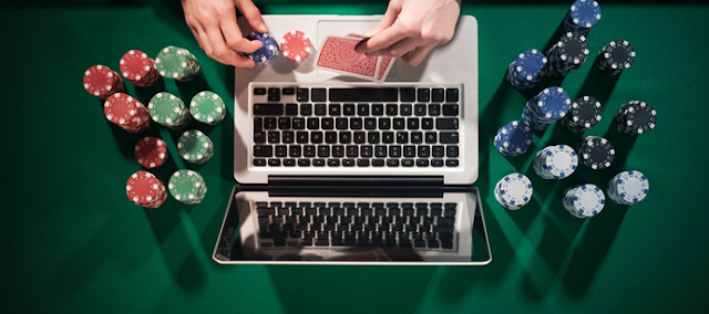 Website Agen Judi Poker Terpopular Di Indonesia