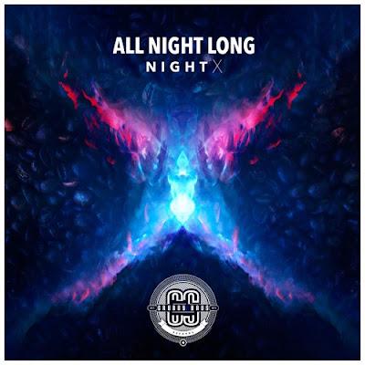 Grubby Haus y Night X se asocian para terminar el año con 'All Night Long'