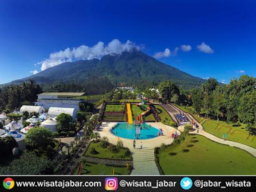 The Highland Park Resort Gunung Salak Bogor